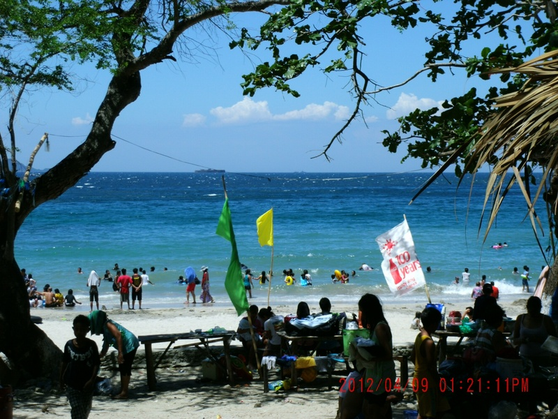 how to go to boracay from manila by car